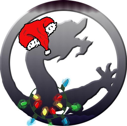 Merry Christmas From Dragonsept Arts